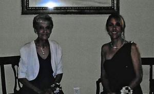 Mom & me 5/30/14